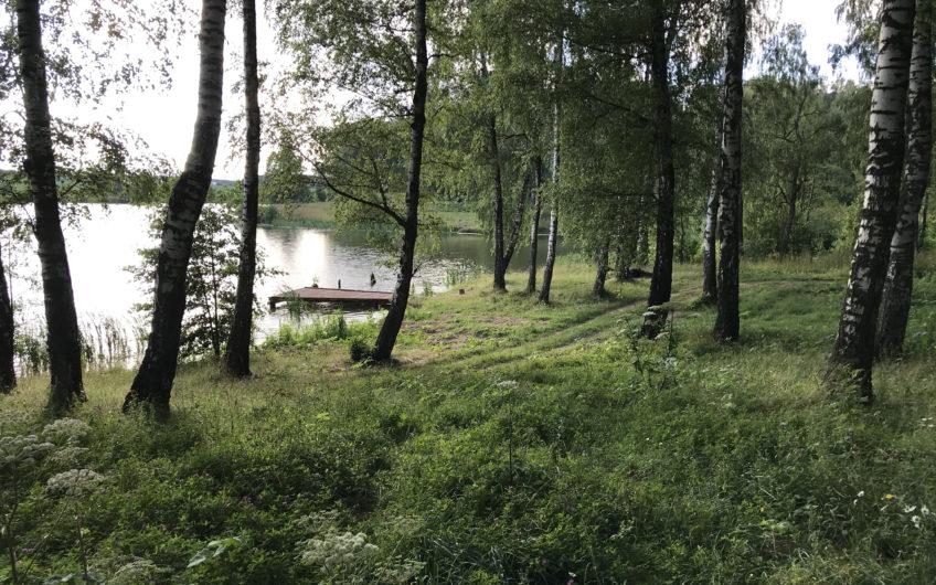 Участок 12.95 сот. в поселке Лобаново (ID: 3461)