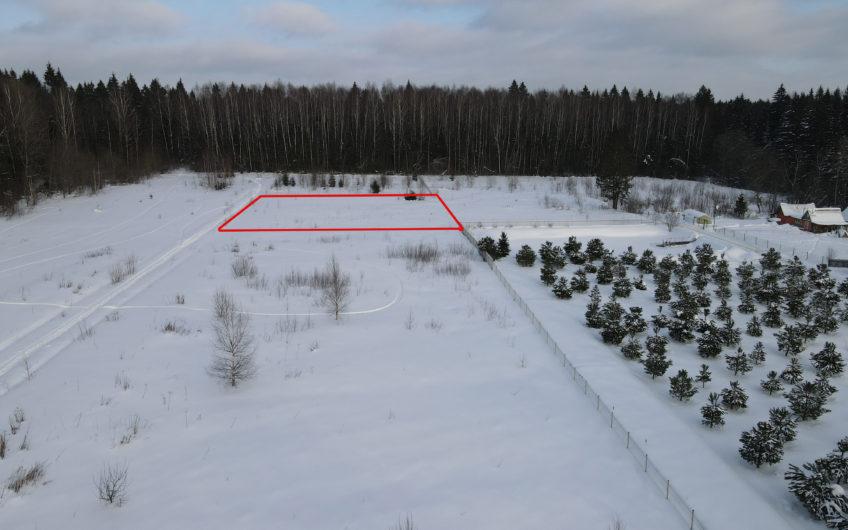 Участок 8.58 сот. в поселке Хвойный лес (ID: 3491)